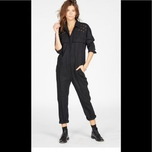 NWT Knot Sisters Honor Coveralls